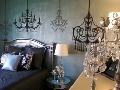 love the walls!