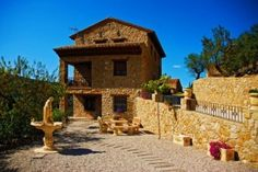 Casa Rural Mas d'Albalat Castellón