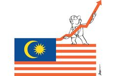 Mahathir eat your heart out  Najibnomics has been good for Malaysia's economyBruce Gale For The Straits TimesPublished Sep 1 2017 5:00 am SGTUnder PM Najib Malaysia's macroeconomic policies have been broadly appropriate One striking aspect of what has been written about the Malaysian economy in recent years is the extent to which assessments have been coloured by a small number of (admittedly major) controversies. But is it really correct to assume that the only issues worth mentioning when…