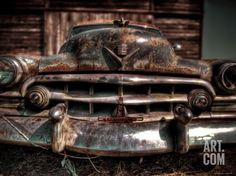Caddy. A Photographic Print by Stephen Arens at Art.co.uk