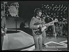 The Beatles- Roll Over Beethoven (with Jimmy Nicol)