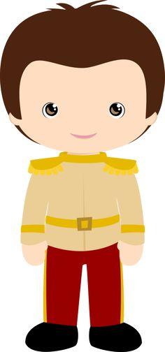 Prince Charmant ~  Cendrillon  ~ [Disney]