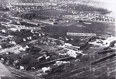 Secondary School, Prince Charles, Ontario, Vintage Photos, City Photo, Community, Middle School, Vintage Photography, High School