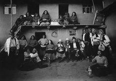 uan Manuel Castro Prieto (Madrid, 1958) es uno de esos fotógrafos con los que me siento cómplice. Me encanta su manera de mirar, su sentido entre poético y ..