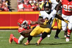 DeAngelo Williams, William Gay Fined by NFL: Latest Details, Reaction
