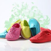 SO MUCH cuter than crocs: Take a look at the Native Kids event on #zulily today!