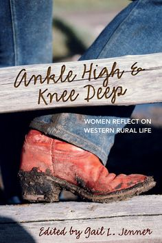 Women Reflect on Rural Life.  A compilation of short stories from various authors around rural USA.