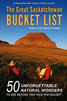 The Great Saskatchewan Bucket List - Featuring the provinces top 50 natural wonders; waterfalls, sand dunes, conglomerate cliffs and more! Visit Canada, O Canada, Canada Travel, Canada Trip, Tourism Saskatchewan, Saskatchewan Canada, Canadian Prairies, Largest Waterfall, Le Far West