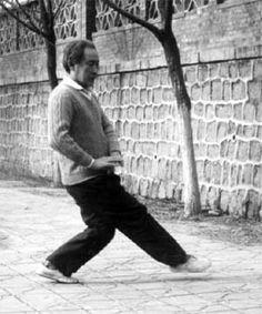 The Pa Kua Chang Journal - The Circle Walk Practice of Ba Gua Zhang