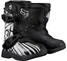 Fox Racing Erwachsenen Tracker Boot