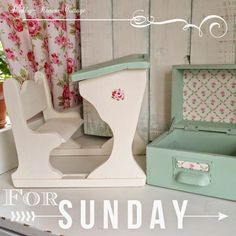 Shabby-Roses-Cottage: Blog or not to blog?