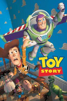 Toy Story - Il mondo dei giocattoli - Film (1995 ...