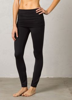 I love the prAna Remy Legging! Check it out and more at www.prAna.com