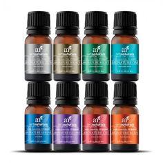 artnaturals Top 8 Bend oils set