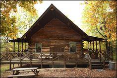 Buffalo River Cabins