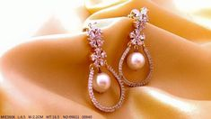 Specially Designed Stunning Earrings | Buy Online Earrings | Elegant Fashion Wear