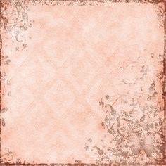 Printable Paper Journal Background Butterfly Pink Design Decoupage Vintage Scrapbook Crafts