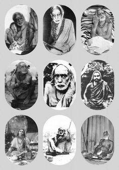 Maha Periyava Saranam