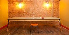 brighton way table