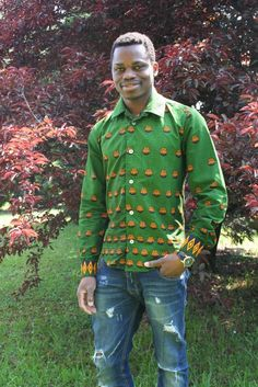 NEGRONI SHIRT by COLETTE PATTERNS for my friend Rahim.
