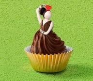 Spanish theme Cupcakes