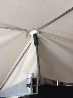 DIY Bundutec awning - Page 3 - Expedition Portal
