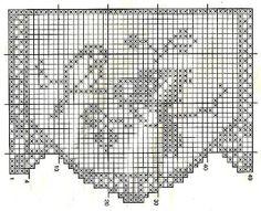 crochet em revista: motivos pássaros
