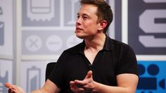(76) Elon Musk believes colonizing Mars will save humanity
