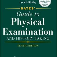 Instant download and all chapters test bank physical examination and instant download more information more information physical examination fandeluxe Image collections