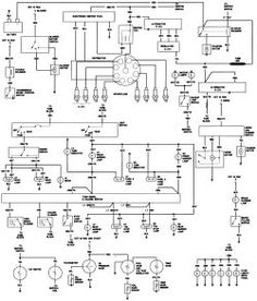 jeep wiring diagrams 1976 and 1977 cj 1976 jeep cj5 ideas parts rh pinterest com