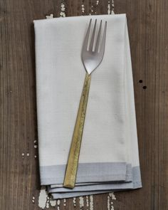 Ihada Fork designed by Masanori Oji - Futagami - Nalata Nalata