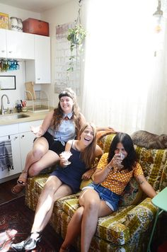 Getting Along While Getting It All Done: 7 Fun Ways to Divide Up Roommate Chores