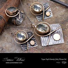 Topaz Taşlı Gümüş Çekiç Dövme Set http://www.sumertelkari.com/Topaz-Tasli-Gumus-Set-1667,PR-28519.html #sumertelkari #gumusset #elyapimi #kampanya #topaz #hediyelik #gununfirsati #topazset #cekicdovme