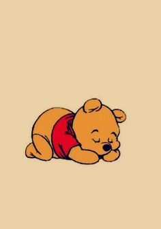Disney Phone Wallpaper, Cartoon Wallpaper Iphone, Cute Cartoon Wallpapers, Animes Wallpapers, Winnie The Pooh Pictures, Cute Disney Pictures, Winnie The Pooh Drawing, Cute Disney Drawings, Cute Cartoon Drawings