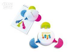 Resaltador tricolor Enamel, Toys, Highlighter Pen, Activity Toys, Vitreous Enamel, Clearance Toys, Enamels, Gaming, Games