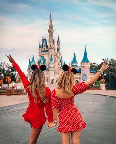 Disney World magic kingdom itinerary & experience - thelondonthing.co.uk
