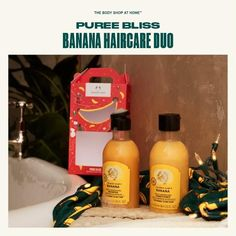 The Body Shop, Body Shop At Home, Christmas Shopping, Christmas Gifts, Holiday, Nourishing Shampoo, Shampoo And Conditioner, Bath And Body, Gifts For Her