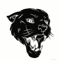 Afbeeldingsresultaat voor a crawling black panther Panther Tattoos, Black Panther Tattoo, Black Panther Art, Tattoo Dotwork, Desenho Tattoo, Animal Tattoos For Women, Tattoo Schwarz, Tatuagem Old School, Bild Tattoos