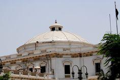 """تاريخ البرلمان المصري من """" محمد علي """" إلى """" السيسي """""""