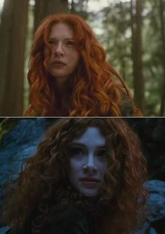The two Victorias.  #RachelleLefevre was replaced by #BryceDallasHoward for the third installment, Eclipse.  #Twilight