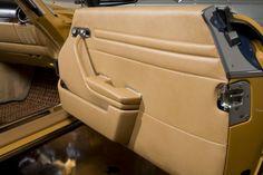 Mercedes Motoring - 1980 450SL Roadster/Coupe