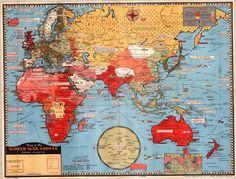 Afbeeldingsresultaat voor british colonial posters