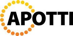 Apotti-hankkeen oma tunnus - Jättimäistä potilastietojärjestelmää aiotaan testata Vantaalla