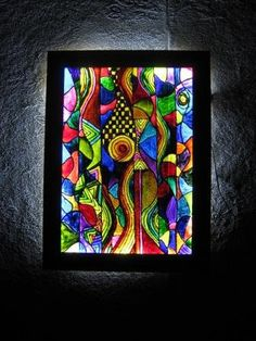 1000 Images About Glass Painting On Pinterest Stained
