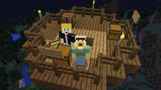 What My Son With ADHD Taught Me About Minecraft and Executive Functioning