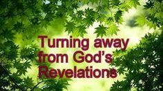 The Creator, His Caliph and Satan (Allaah, Aadamii awr ibliis): Turning away from God's Revelations