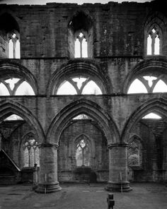 Dunkeld Cathedral, Perthshire, Kinross & Angus.