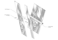 #SApublication // http://super-architects.com/archives/5769  #Shelter #Parametric #Fabrication #Design #Technology
