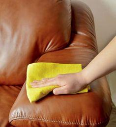 Entretenir le cuir : Le savon noir, un produit miracle pour votre intérieur - Linternaute.com Bricolage