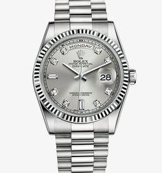 4210f461f502 Rolex Day-Date Watch - Rolex Timeless Luxury Watches Big Watches